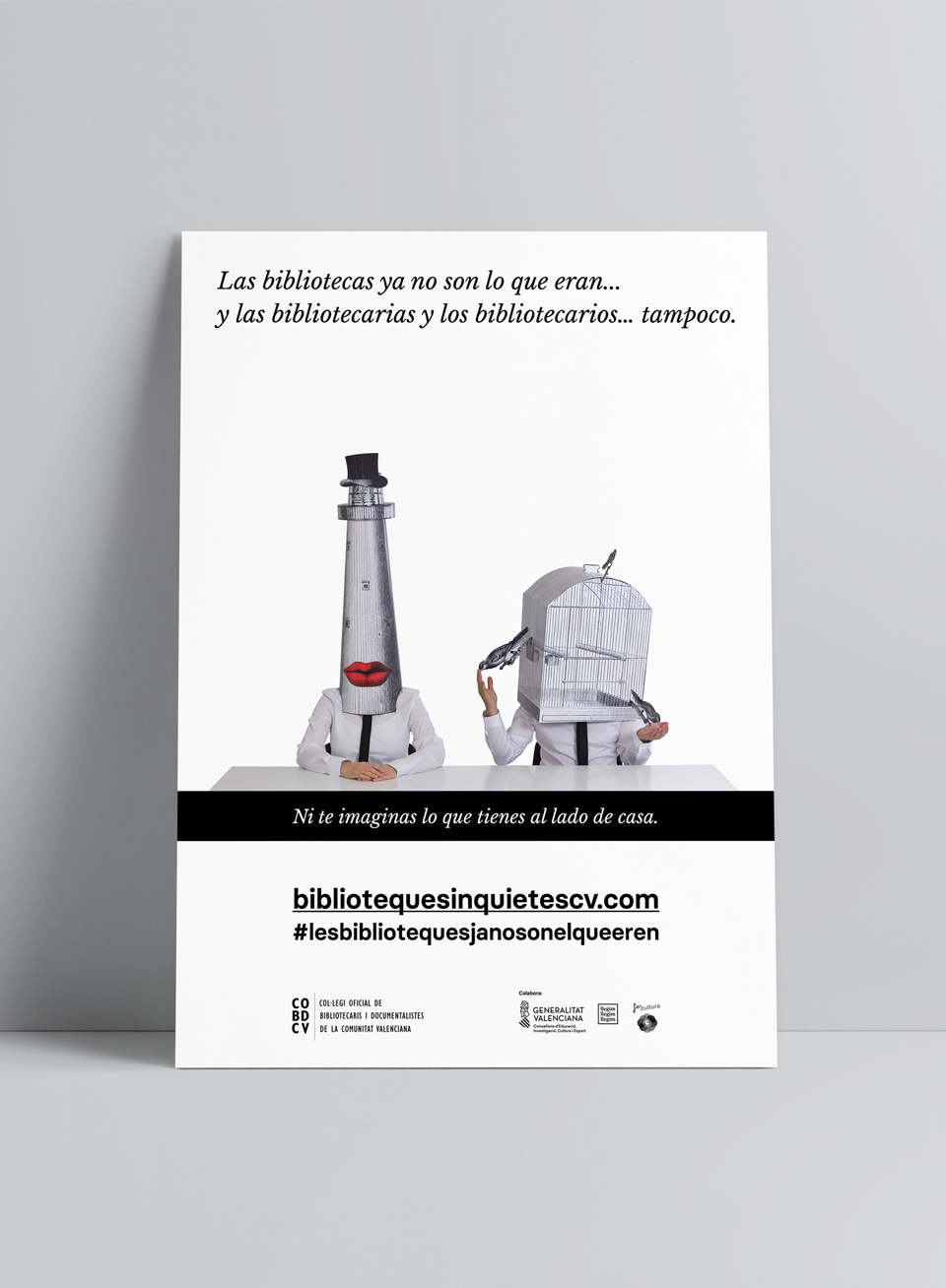 POSTER-BIBILOTEQUES